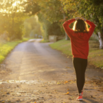 PJP blog - walking for back pain