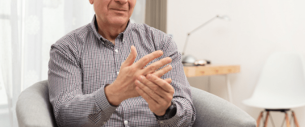 PJP blog - physiotherapy help arthritis