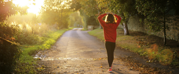 PJP blog - walking for back pain